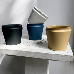 Small Tapered Cups