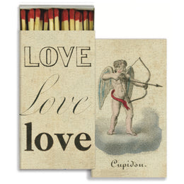 Cupid & Love