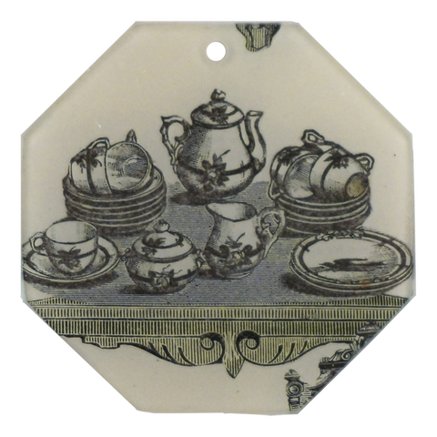 Tea Set (St Louis)