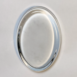 Oval Paperweight - Final Sale