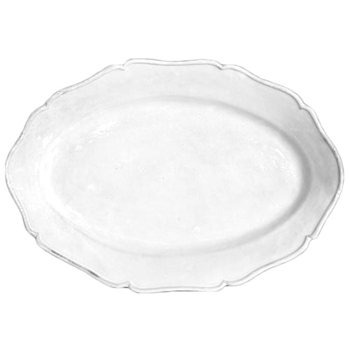 Bac Large Deep Oval Platter