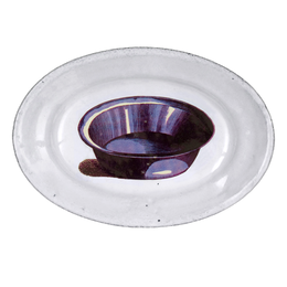 Small Bowl Plate