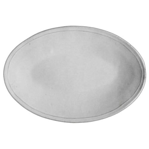 Simple Small Oval Platter