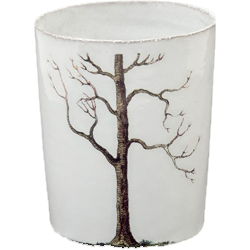 Pear Tree Cup O