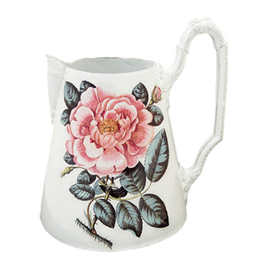 Rose Pitcher