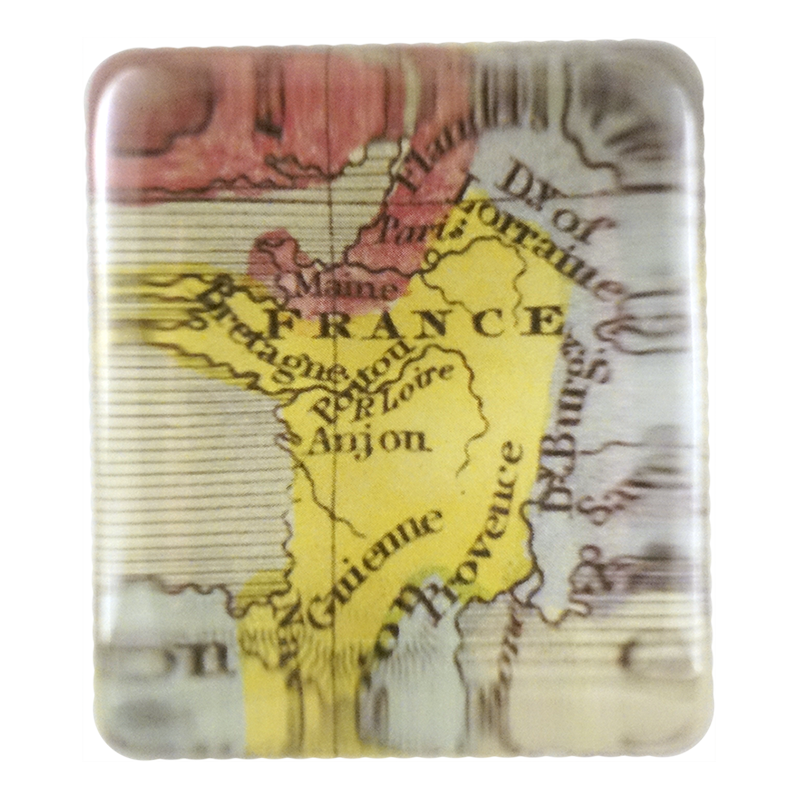 Map Of France Kisses.France Map
