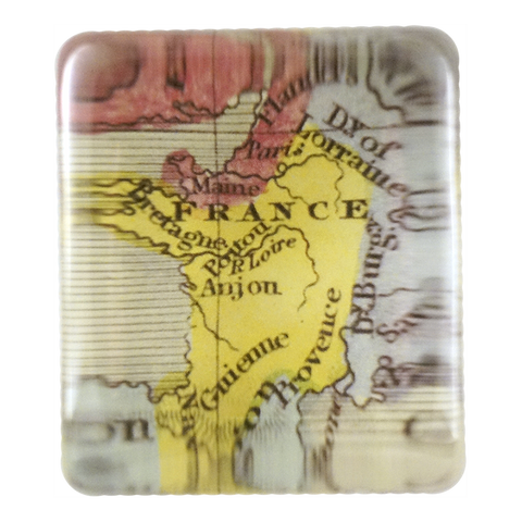 France (Map)