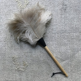 Small Feather Duster #12