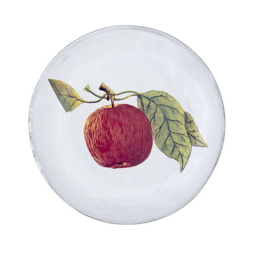 Red Apple Plate