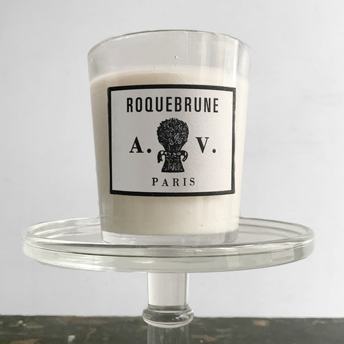 Roquebune Candle