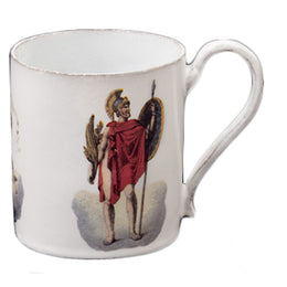 Fortuna, Apollo, & Mars Mug