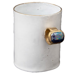 Serena Sapphire Ring Cup