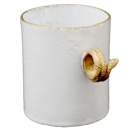 Serena Snake Ring Cup