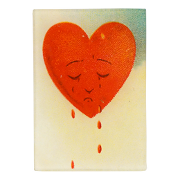 Crying Heart