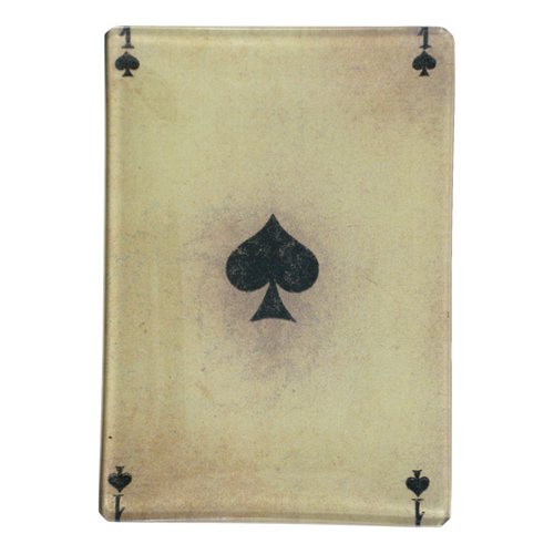 One of Spades