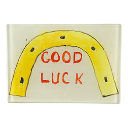 Good Luck (Horseshoe)