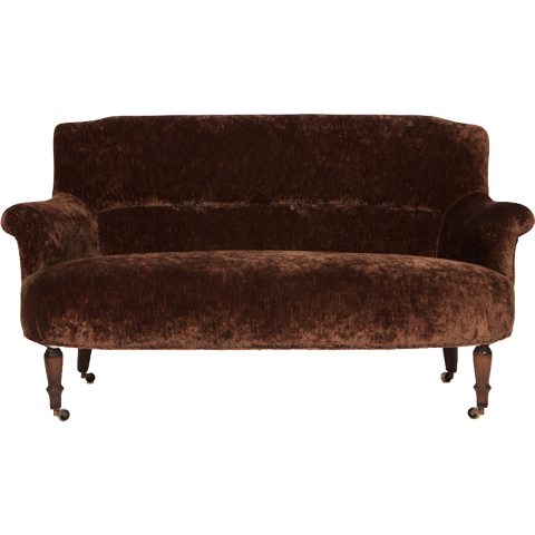 Townsend Love Seat