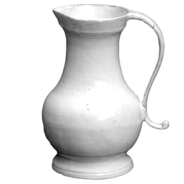Colbert Large Pitcher