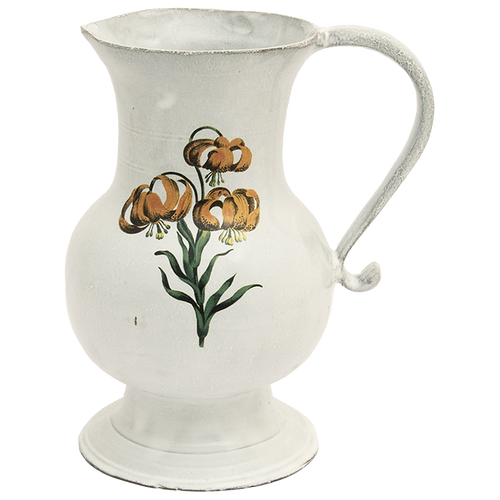Mountain Lily Pitcher