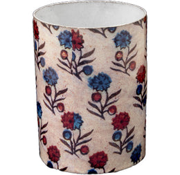 Dominotes Vase 19th century inspired patterns and images add to classic tableware