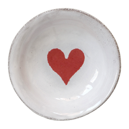 Heart Small Dish