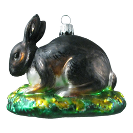Rabbit Ornament