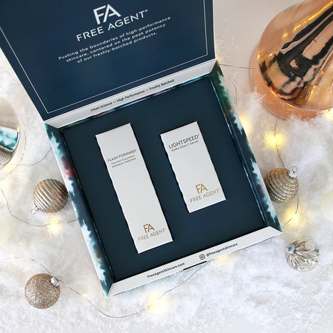 The best Holiday Skincare Gift