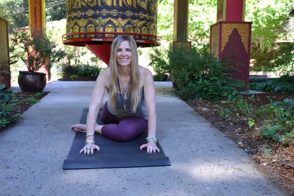 My Body Couture Daily Yin Yoga 1 hour Live Zoom Online Class Monday through Friday