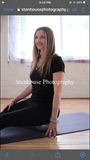 My Body Couture Yamuna Body Rolling 60 minute, 2 class Pre-Recorded Online Class Series
