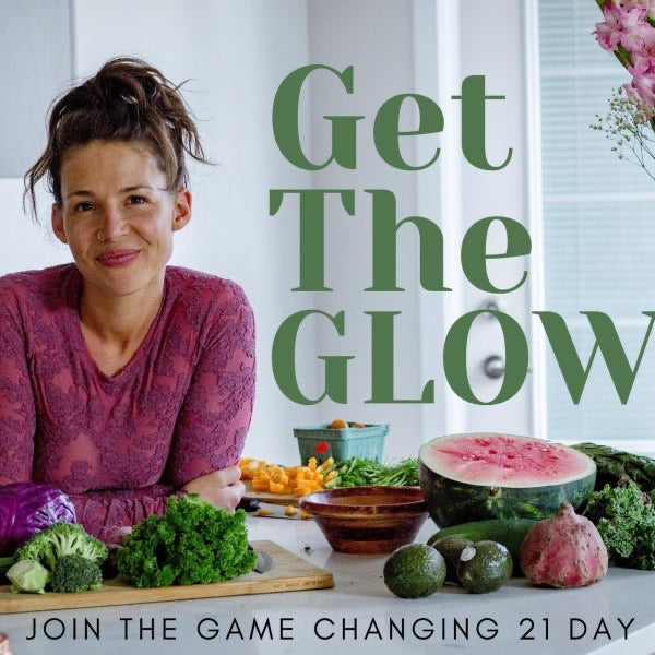 Yummi Yogis 21 Day Grow the Glow Food Program (Calgary only)
