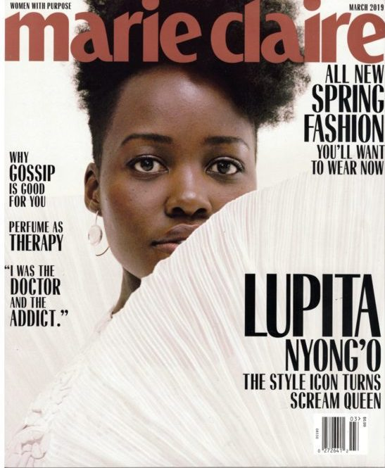 Marie Claire - March Issue