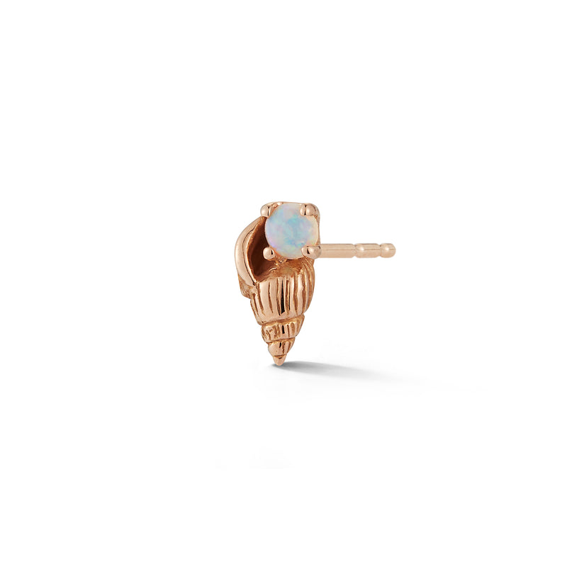 Bitsy Ursula Stud with Opal - Open