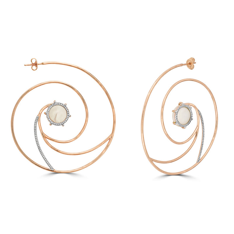 Large Lunasea Hoops