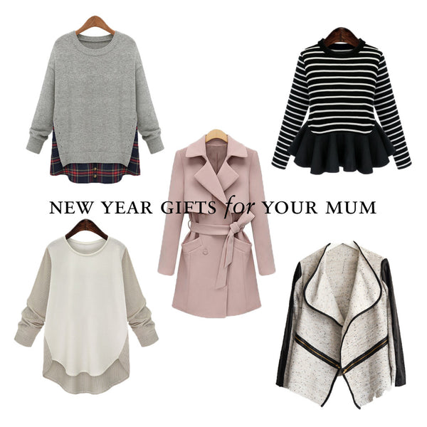 New year Gifts for your Mom