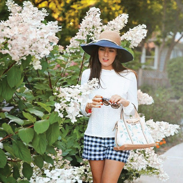 Summer Casual Outfits with Sara Vickers
