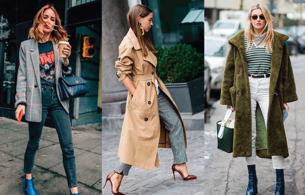 The 10 Outerwear To Invest In Now