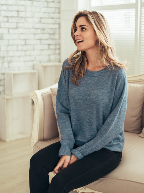 'Nicolette' Thin Sweater