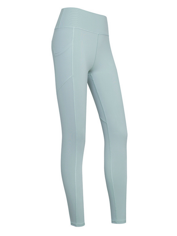 'Rikki' High Waisted Shaping Comfy Leggings