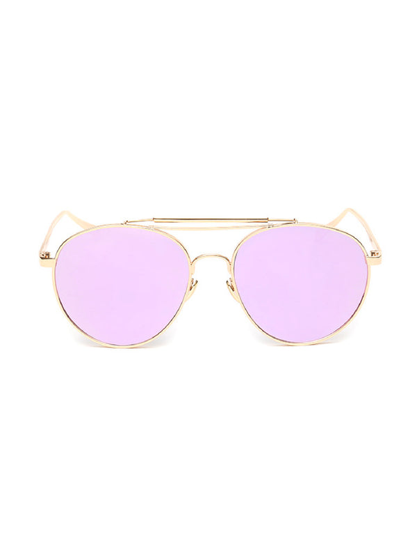 'Bing' Aviator Sunglasses (5 Colors)