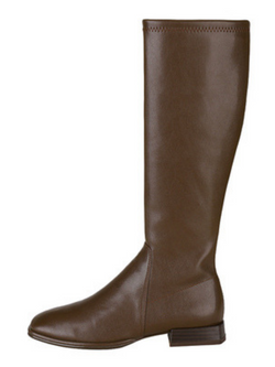 'Chelsea' Mid-length Boots (2 Colors)