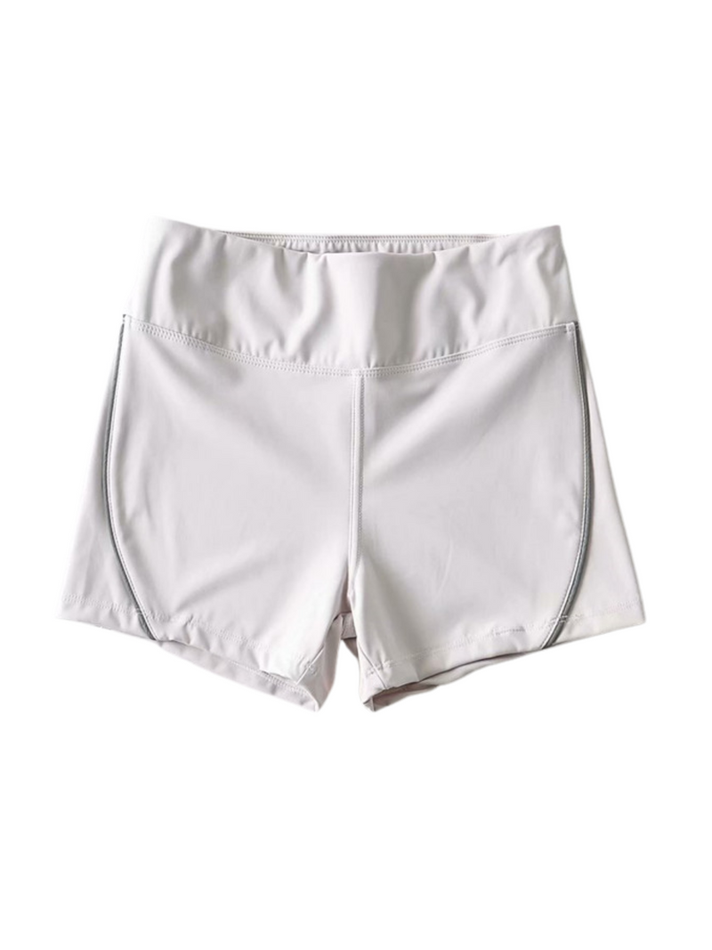 'Deanna' Workout/ Yoga Shorts (4 Colors)