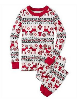 'Joy' Dad Xmas Loungewear Set
