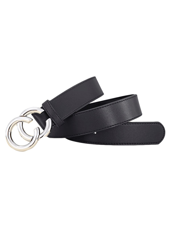 'Joyce' Double C Belt (3 Colors)