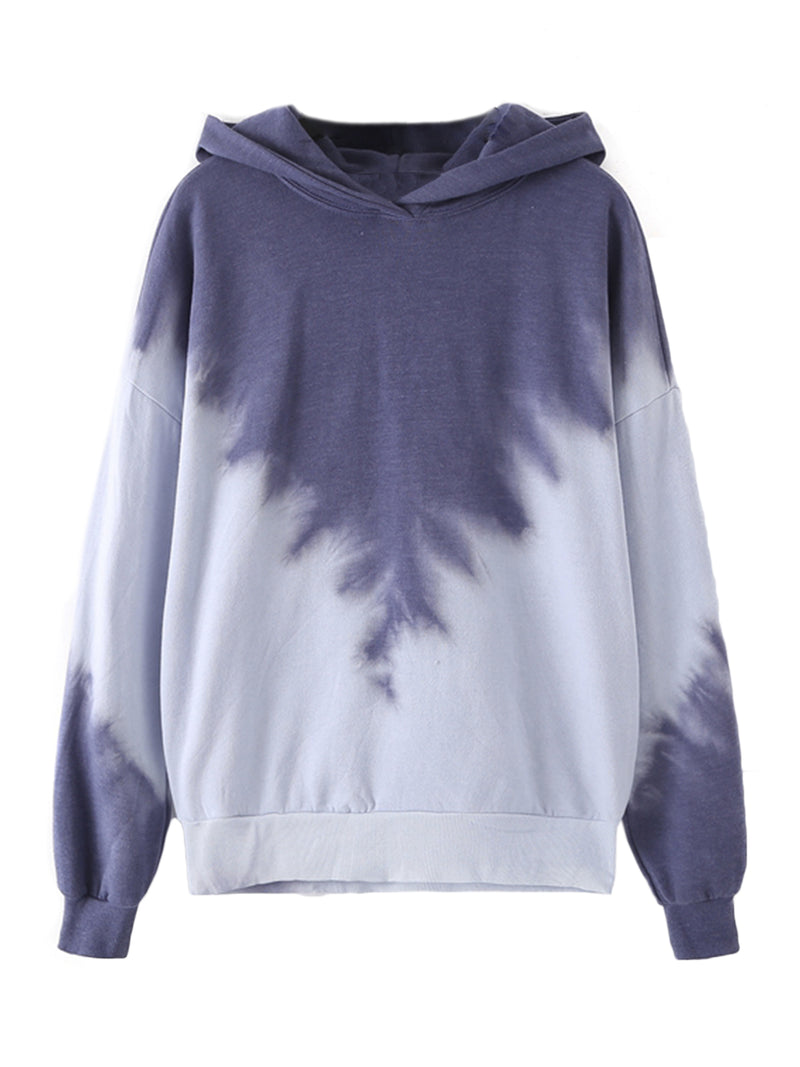'Daisay' Dyed Hoodie (2 Colors)