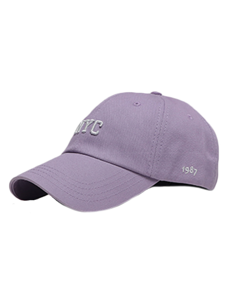 'Dio' NYC 1987 Cap (3 Colors)
