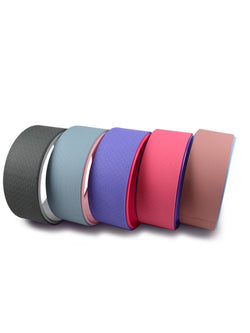Yoga Pilate Workout Wheel (5 Colors)