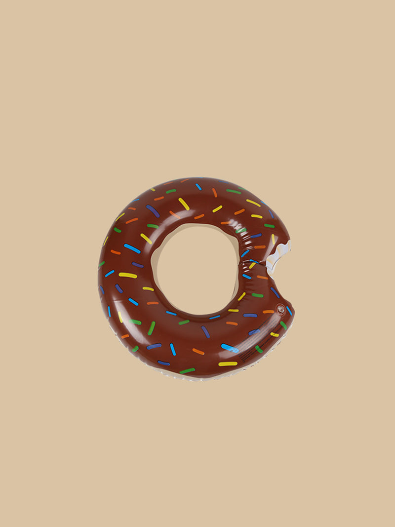 'Dorry' Doughnut/ Flamingo Inflatable Float (3 Colors)