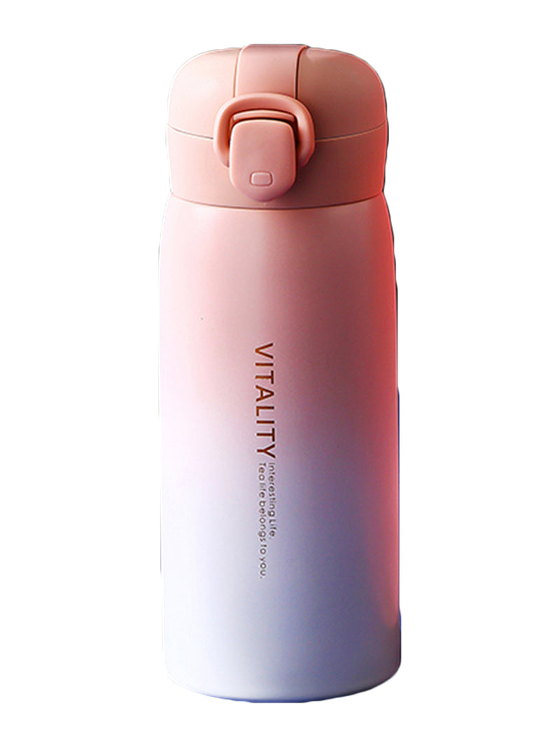'Ubi' Ombre Galaxy Stainless Steel Water Bottle(4 Colors)