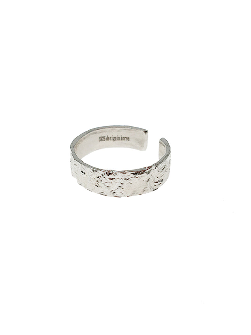 'Fara' 925 Sterling Silver Ring (2 Colors)