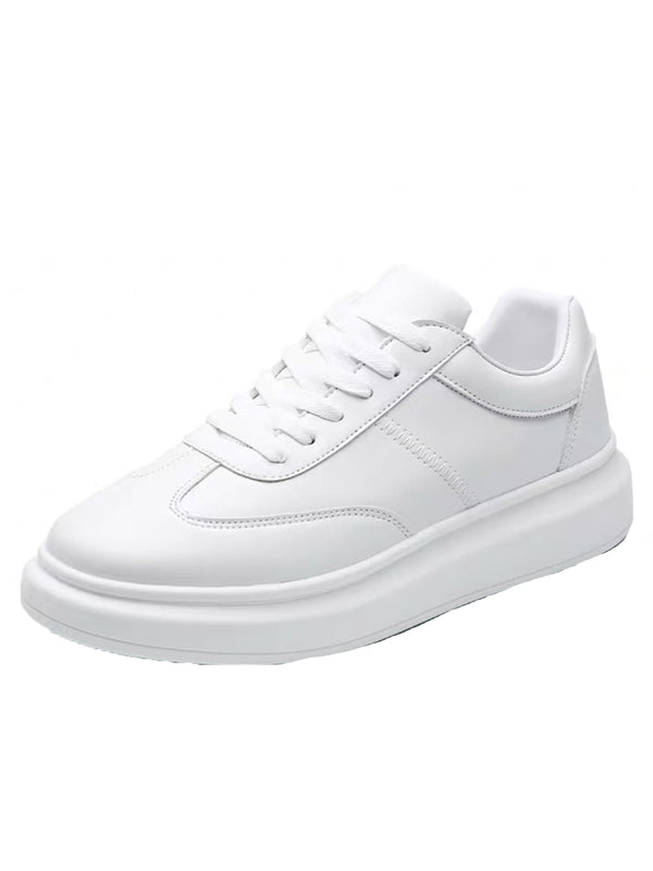 'Alex' Platform Sneakers (3 Colors)